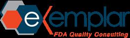 Exemplar Compliance Logo